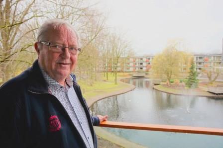 Bewoners ervaring Residentie Molenwijck: Cees Swaans