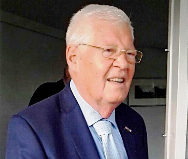 Ervaringen bewoner: Rard Eissens in seniorenappartement Residentie Molenwijck in Loon op Zand