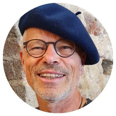 Rob van de Broek - Woordartiest