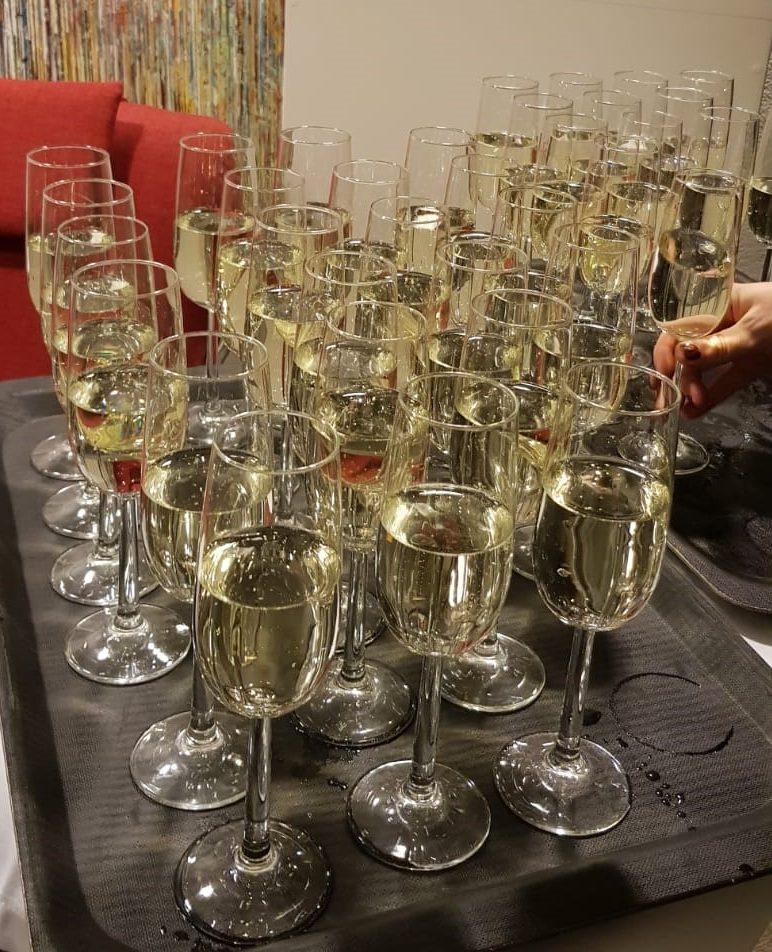 Nieuwjaarsviering 2020 - Residentie Molenwijck